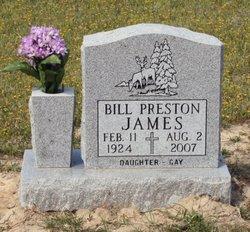 Billy Preston Uncle Buck James