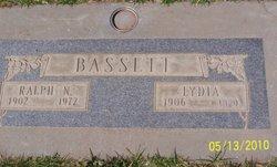 Lydia Bassett