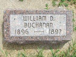 William D. Buchanan
