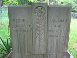 Dallas Polk Clark