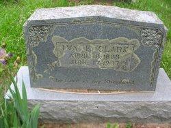 Iva Eugenia Clark
