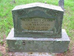 Flora Belle <i>Clark</i> Ferguson