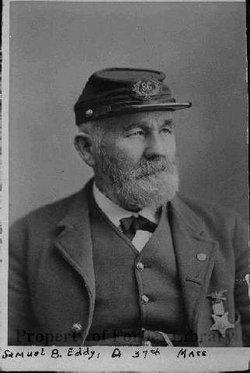 Samuel Edwin Eddy