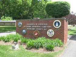 Frederick Loescher Veterans Memorial Cemetery