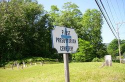 Old First Presbyterian Ground