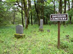 Butler Davidson Cemetery