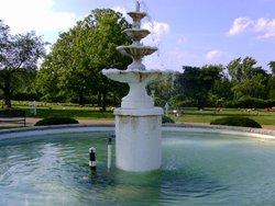 Saint Francois Memorial Park