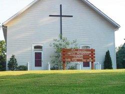 Mount Olive United Methodist Church Cemetery