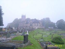 Saint Mark's Parish Church Cemetery