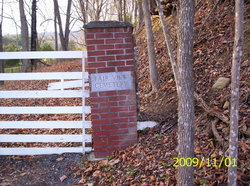 Fairview Bethel United Methodist Church Cemetery