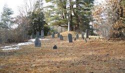 Second West Parish Cemetery