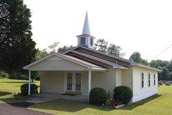 Crosses Chapel Cemetery