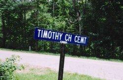 Timothy Cemetery