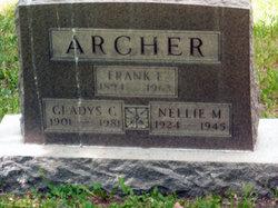 Frank Everett Archer