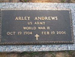 Arley Andrews