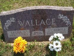 John Carroll Wallace