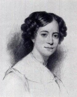 Sophia Amelia <i>Peabody</i> Hawthorne