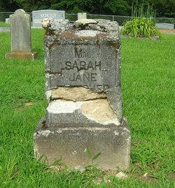 Sarah Jane <i>Chambers</i> Fletcher