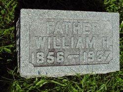 William Henry Hibbs