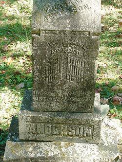 William N Anderson