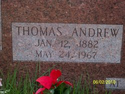 Thomas Andrew Carnahan