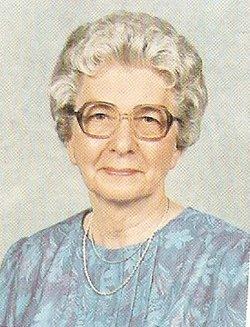 Helen Catherine <i>Greenburg</i> Wigal