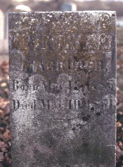 Thomas Magruder