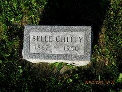 Belle <i>Worden</i> Chitty
