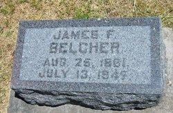 James Franklin Belcher