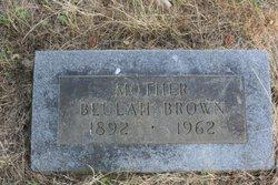 Beulah Brown
