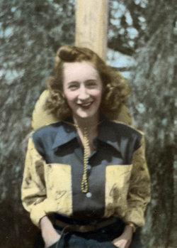 Jeanne Harriet <i>Gerdes</i> Ball