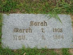 Sarah <i>Taylor</i> Deason