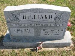 David Layton Hilliard, Sr