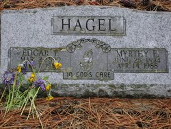 Edgar F. Hagel