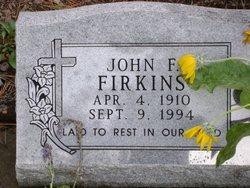 John F. Firkins