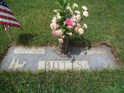 Jack Willis Butts