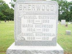 Maria Sherwood