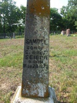 Samuel Seiber