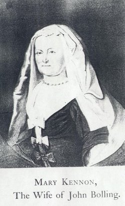Mary <i>Kennon</i> Bolling