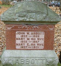 Mary Ellen <i>Murphy</i> Abbott