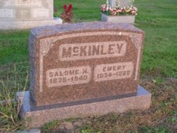 Emery McKinley