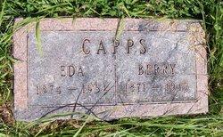 John Berry Capps