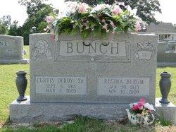 Regina Ward <i>Byrum</i> Bunch