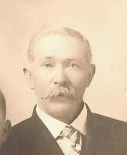 Albert Holaday