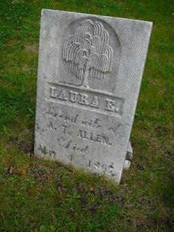 Laura Elnora Allen