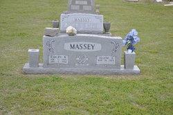 Allene A Massey