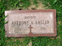 Anthony Amsler