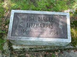 Ida <i>Bisbee</i> Fitzharris