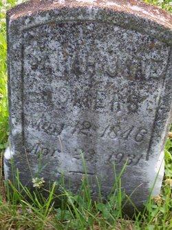 Sarah Jane Somers