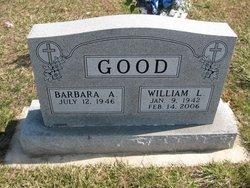 Barbara Ann <i>Leake</i> Good